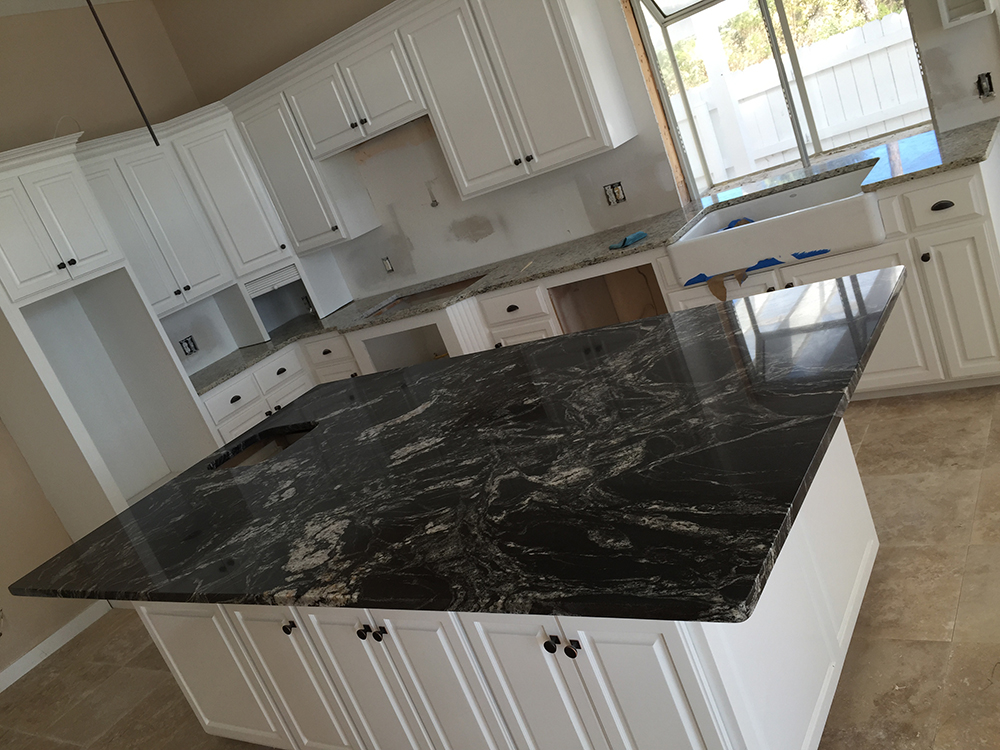 Simply Granite Quality And Efficiency On Custom Countertops